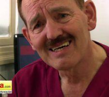 Bienestar a través de un intestino sano por  Larry Reborn
