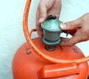 Vuelven a detectar estafas en la revisión del gas