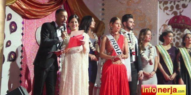 Video: Gala Reina y Caballero de Nerja Octubre 2016