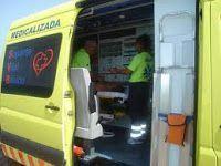 ambulancia-Arona