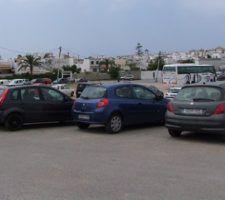 denuncia-asociacion-empresarios-parking-carabeo-autobuses-nerja
