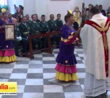 Santa-Misa-en-Honor-de-la-Virgen-del-Pilar-Feria-Nerja-2012-parte-1