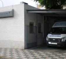 Denuncia-ambulancia