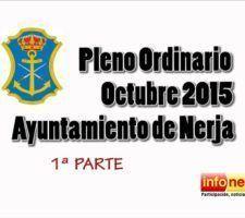 Pleno-Ordinario-Octubre-2015-Ayuntamiento-de-Nerja-Infonerja-Parte-1