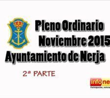 Pleno-Ordinario-Noviembre-2015-Ayuntamiento-de-Nerja-Infonerja-Parte-2
