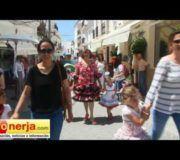 Romeria Virgen del Mar 2016