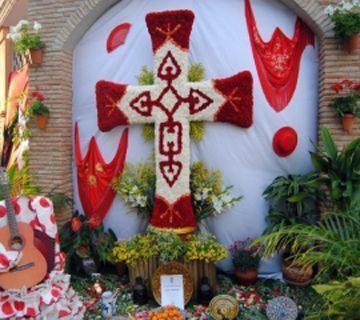 Abierto el plazo de inscripción para el Día de la Cruz – Infonerja.com 08caf35089c17