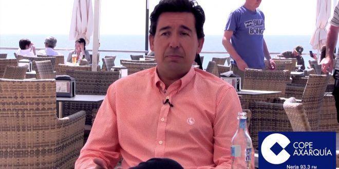 Entrevista a Damián Toboso