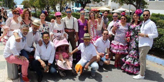 San Isidro II 2017