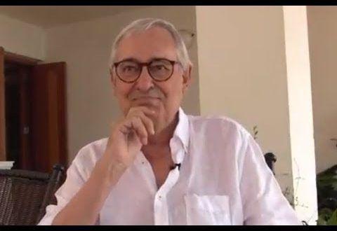 Entrevista a Luís Solana: hablando de Nerja