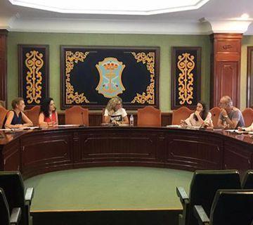 Ciudadanos pide que se aumenten las subvenciones