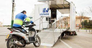 ITV-ciclomotores
