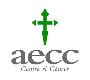 Primera cena benéfica a favor de la AECC