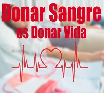 Nerja acoge una nueva campaña de donación de sangre