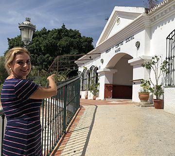 El PP denuncia que el Centro Social de Maro sigue cerrado y abandonado