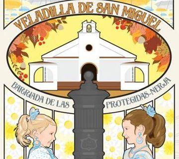 Comienza la Veladilla de San Miguel