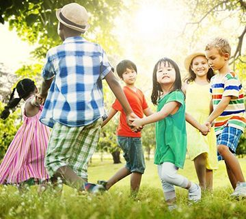 Nerja celebra el III Día del Niño