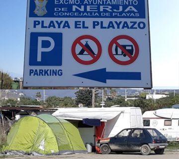 El Playazo