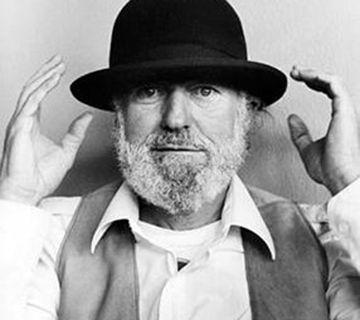 Homenaje a Lawrence Ferlinghetti en su centenario