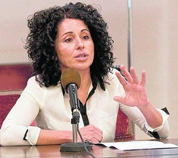 """Tercera conferencia """"Nerja comprometida con la Igualdad"""""""