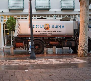 El Ayuntamiento pone en marcha un Plan de choque de limpieza