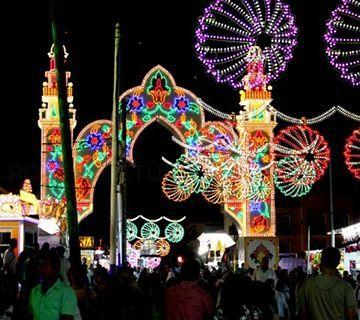 Abierto el plazo para solicitar las casetas de la Feria