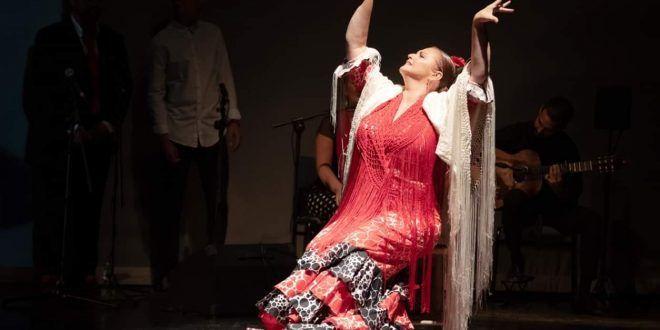 """Pilar Soto presenta """"Mitos y Leyendas"""""""