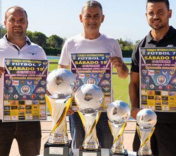 Torneo Internacional de Futbol 7