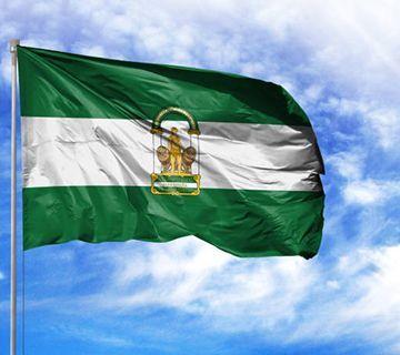 La Barriada de Las Protegidas acoge el Día de Andalucía