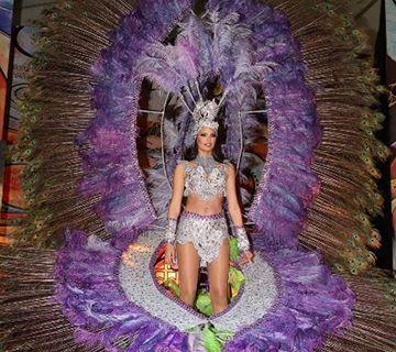 Programación del Carnaval para el viernes, día 21