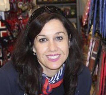 Ana Belén Arrabal diseña un reloj para niños diabéticos