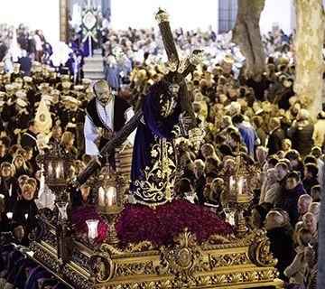La Cofradía del Nazareno dona 3.000 euros
