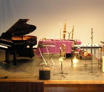 Plazo de matriculación de la Escuela Municipal de Música y Danza