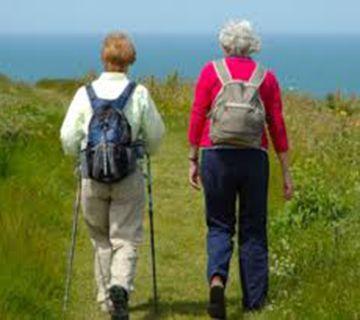Abierto el plazo para las actividades deportivas para mayores