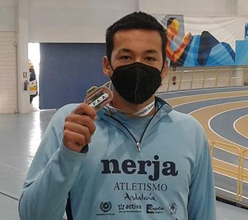 El CNA domina el medallero en Antequera