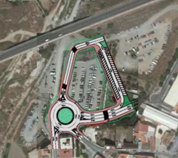 Contratación de las obras de urbanización del nuevo Centro de Salud