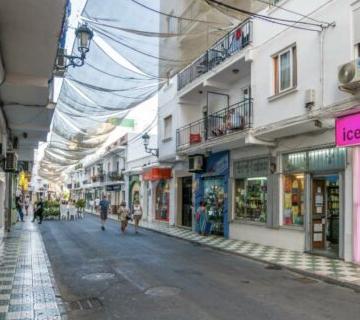Luz verde al proyecto de reurbanización de calle Diputación